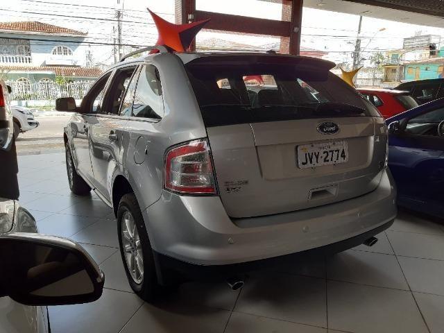 Ford Edge - Foto 5