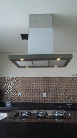 Instalação de coifa/fogão e triturador - Foto 4