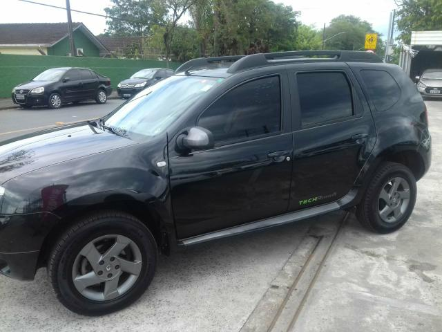 DUSTER. 2.0. TECHROADLL. 2014. manual - Foto 3