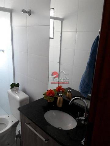Apartamento com 1 dormitório à venda, 36 m² por R$ 205.000,00 - Cidade Patriarca - São Pau - Foto 15