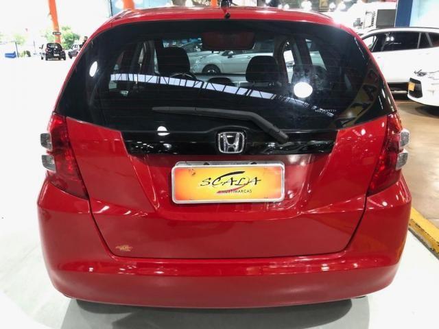 Honda fit 1.4 lx 16v - Foto 5