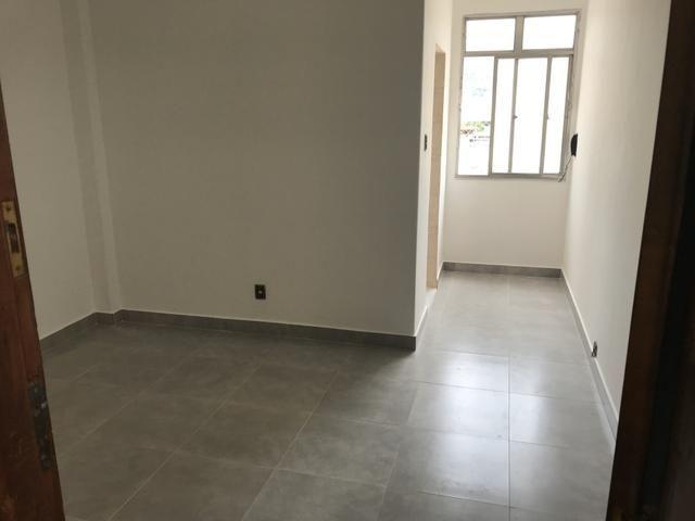 Apartamento 1 quarto, cozinha e banheiro - Foto 2