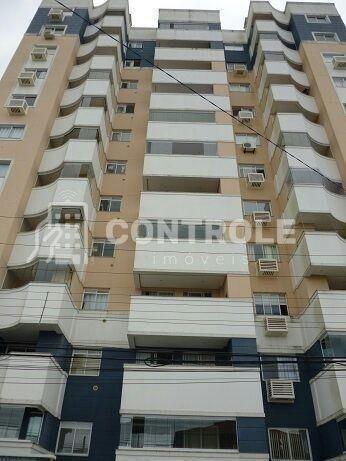 (W) Apartamento 02 dormitórios semi-mobiliado, em Jardim cidade, São José. - Foto 6