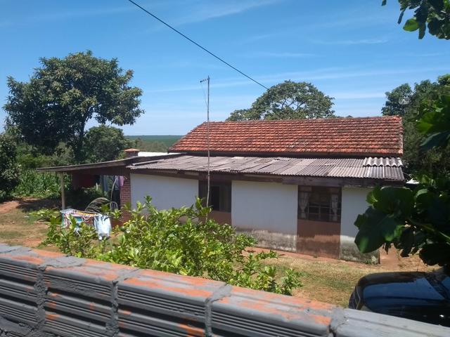 Vendo vila rural - Foto 13