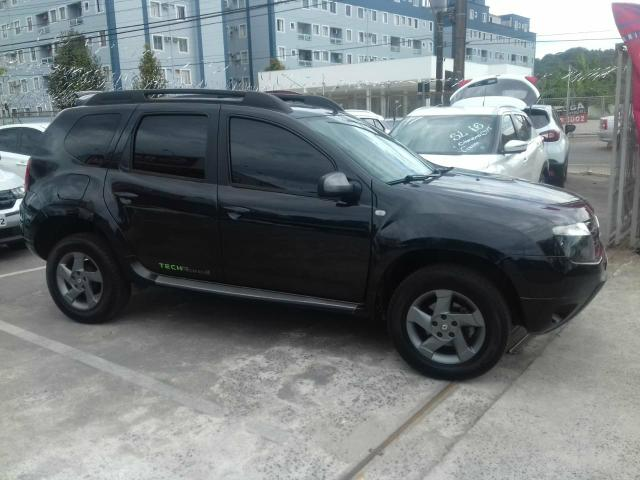 DUSTER. 2.0. TECHROADLL. 2014. manual - Foto 2