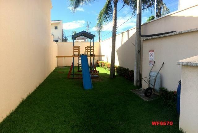 CA1294 Condomínio Magna Villaris, Vendo ou Alugo, casas duplex, 3 quartos, 2 vagas - Foto 17