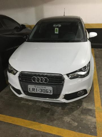Audi a1 - Foto 4