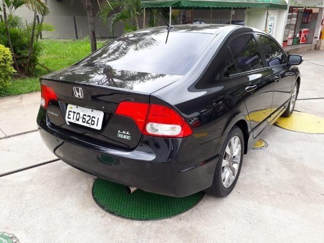 Honda Civic LXL 1.8 Flex 16V Automático - Foto 4