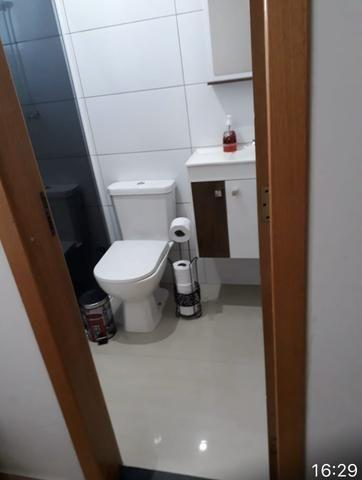 Casa 143 m2 edificada em terreno de 700 m2 - Uvaranas ? Ponta Grossa PR - Foto 13