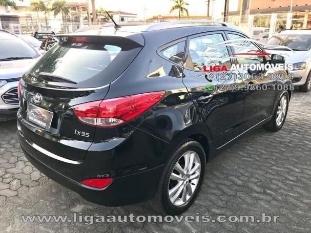 Hyundai Ix35 2.0 Gls Aut 2011 Oportunidade - Foto 3