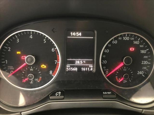 Volkswagen Fox 1.6 Msi Comfortline 8v - Foto 9