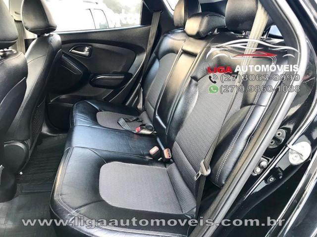 Hyundai Ix35 2.0 Gls Aut 2011 Oportunidade - Foto 7