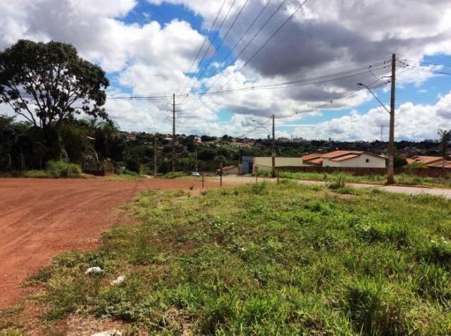 Terreno à venda em Itapuã, Aparecida de goiânia cod:AR2332 - Foto 6