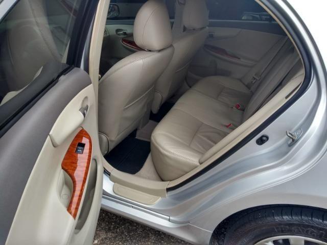 Corolla SE-G 2009 - Foto 14