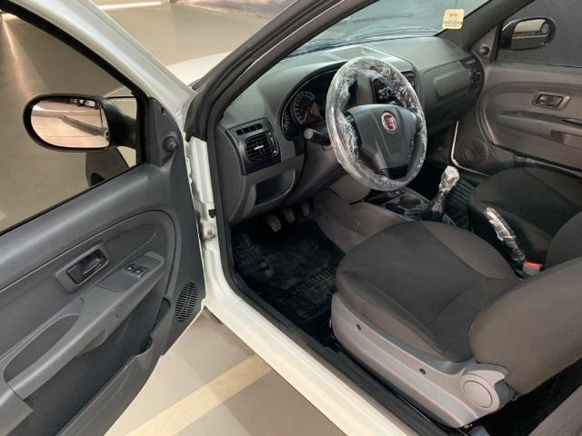 Fiat Strada CS Hard Working 1.4 2018/2019 - Foto 10