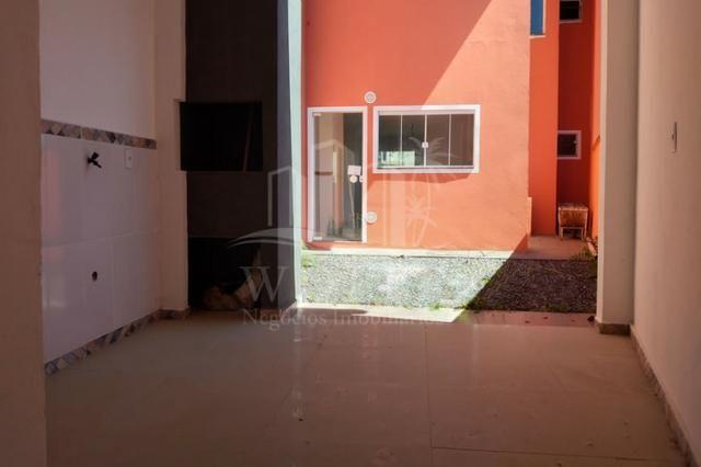 JD346 - Sobrado com 3 suítes + 1 dormitório térreo em Barra Velha/SC - Foto 10