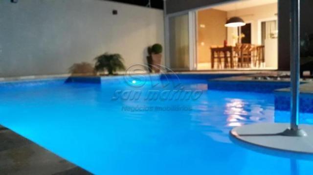 Casa à venda com 3 dormitórios em Jardim monterrey, Jaboticabal cod:V5007 - Foto 3