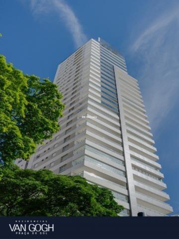 Apartamento à venda com 4 dormitórios em Setor oeste, Goiânia cod:1565 - Foto 13