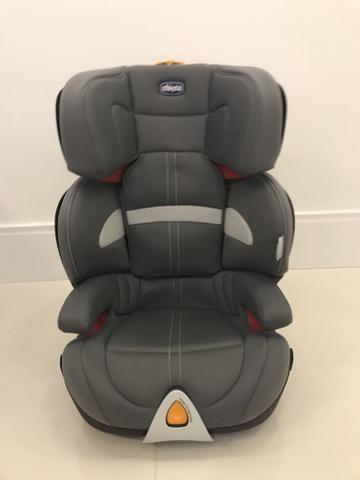 Cadeira para auto Chicco Oasys 2-3 evolution - elegance 15kg - 36kg