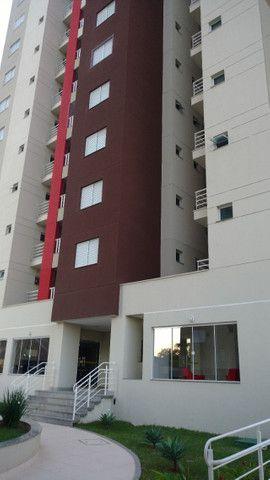 02 quartos 1 Suíte -Residencial La vita - Goiânia - Foto 2