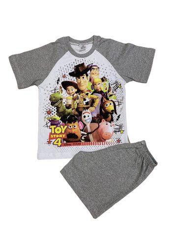 Pijama Infantil Toy Story - Calor - Foto 2