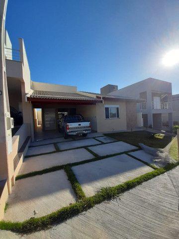 Direto c/ Proprietário - Casa 3 Quartos - Condomínio Alto de Itaici - Indaiatuba/SP - Foto 3