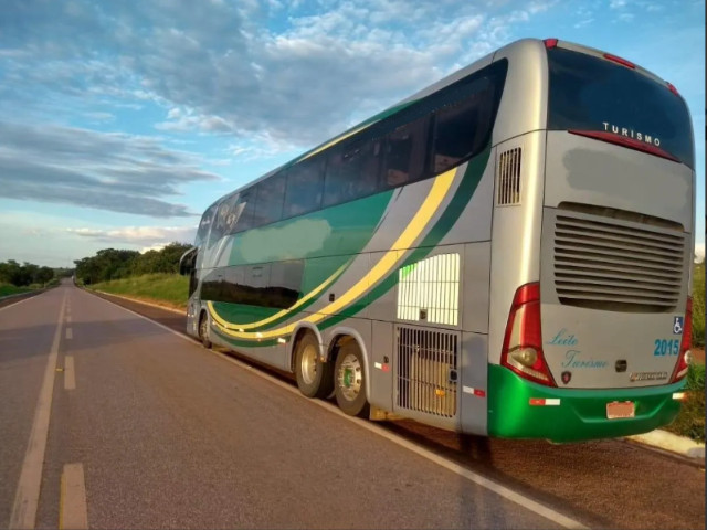 Ônibus Marcopolo 1800 Dd G7 Scania K400 6x2 Leito Turismo - Foto 4