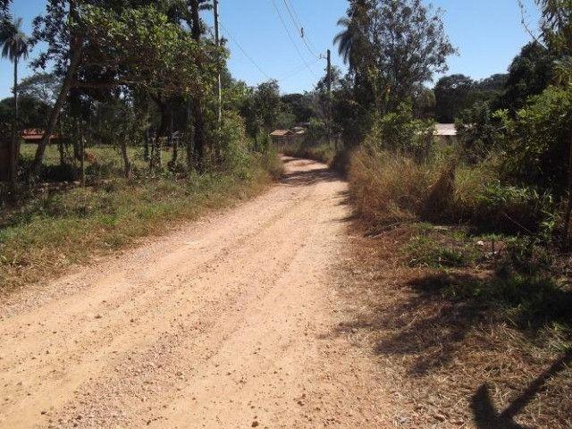 Jaboticatubas. Lindo terreno Rural de 80 mil metros - Foto 9