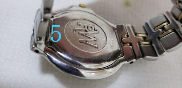Relógio Raymond Well Geneve - Foto 2