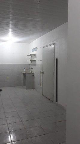 Casa Na laje Ibura De baixo Com Outra Casa Em Cima Para Concluir - Foto 6