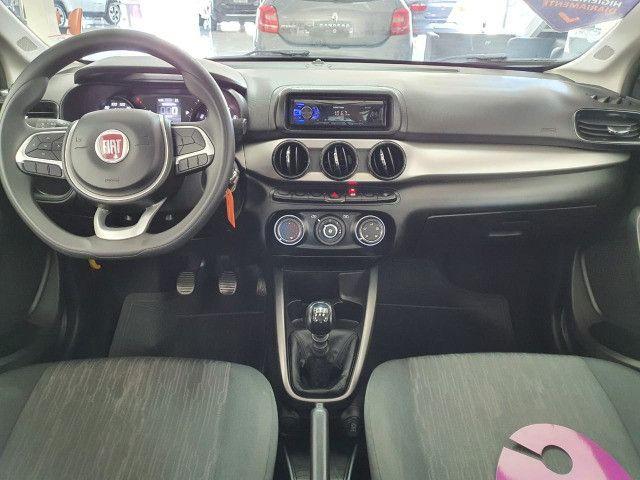 Fiat Argo Drive 1.0 2020 Completo Unico Dono - Foto 8