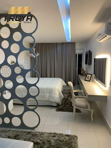 Apartamento a venda Mobiliado em Jardim Goiás  - Foto 7