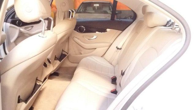 Mercedes Benz c-180 1.6 turbo - Foto 12