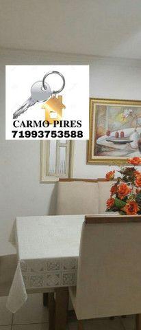 Itapoan Casa 3/4 sendo uma suite - Foto 10