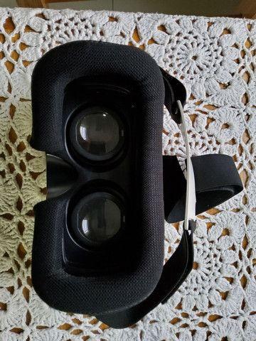 Óculos VR Box Pmtec + joystick bluetooth - Foto 6