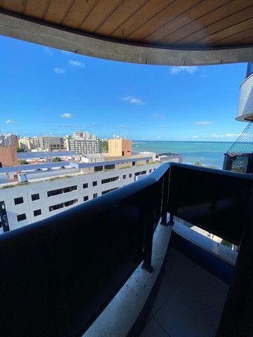 Belíssimo apartamento com vista mar 4/4 - Pronto para morar - Foto 20