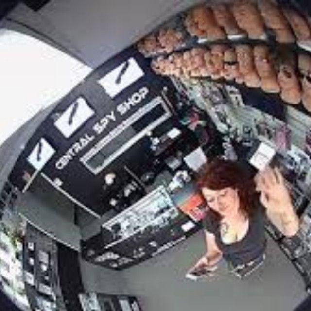 Super Câmera Lâmpada 3D Inteligente 360º - Foto 3