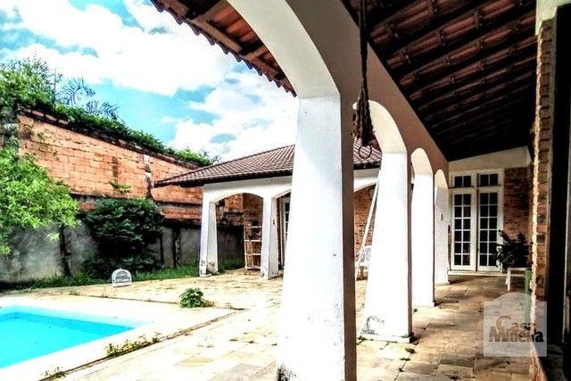 Casa à venda com 4 dormitórios em Bandeirantes, Belo horizonte cod:264454 - Foto 18