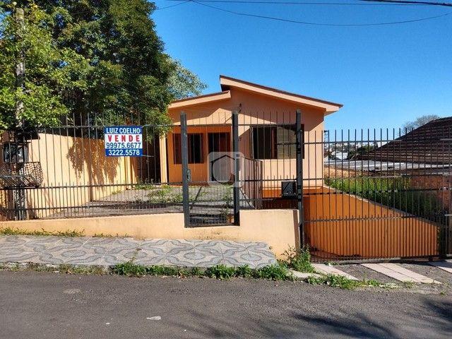 Casa à venda com 3 dormitórios em Nossa senhora do perpétuo socorro, Santa maria cod:8753 - Foto 3
