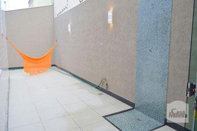 Apartamento à venda com 4 dormitórios em Santa inês, Belo horizonte cod:17000 - Foto 17