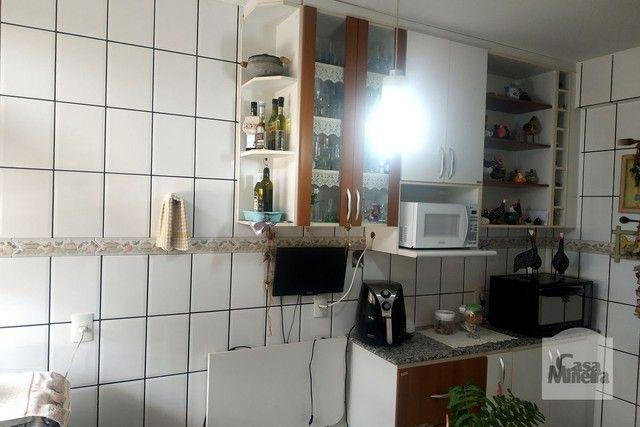 Apartamento à venda com 3 dormitórios em Nova suissa, Belo horizonte cod:272328 - Foto 16