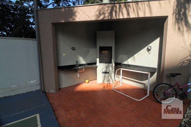 Apartamento à venda com 3 dormitórios em Luxemburgo, Belo horizonte cod:279975 - Foto 20