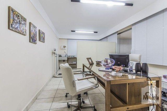 Escritório à venda em Santa efigênia, Belo horizonte cod:212620 - Foto 4