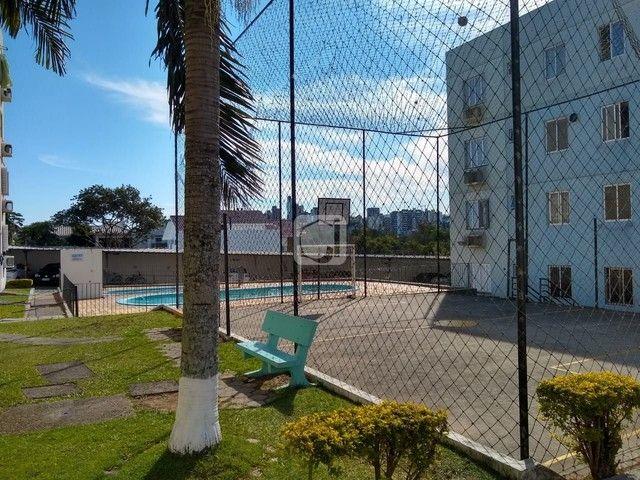 Apartamento à venda com 2 dormitórios em Cerrito, Santa maria cod:27017 - Foto 15