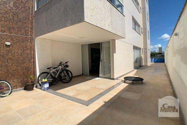 Apartamento à venda com 4 dormitórios em Santa rosa, Belo horizonte cod:277273 - Foto 19