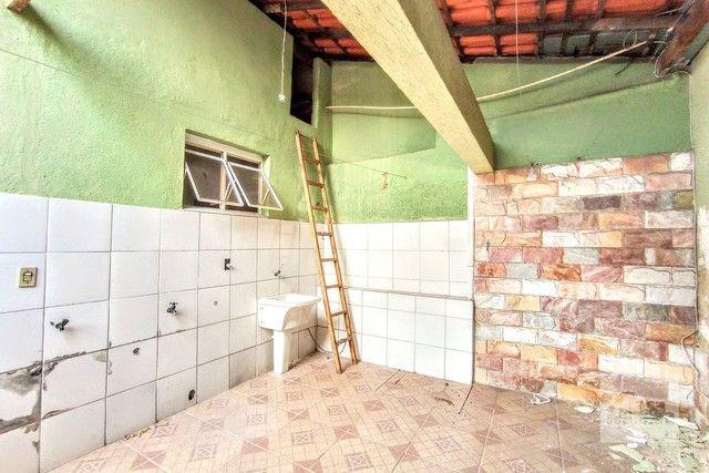Casa à venda com 2 dormitórios em Santa branca, Belo horizonte cod:313719 - Foto 10