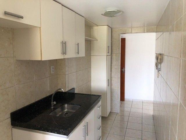 Apartamento à venda com 2 dormitórios em Tambauzinho, João pessoa cod:009773 - Foto 7