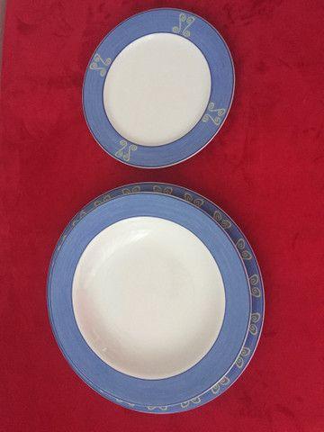 Conjunto de porcelana  - Foto 5