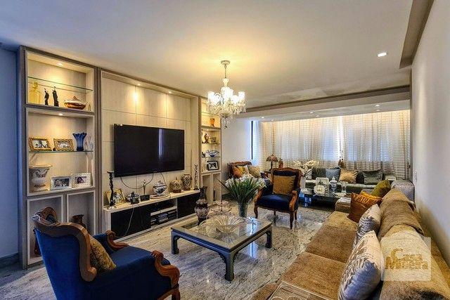 Apartamento à venda com 4 dormitórios em Savassi, Belo horizonte cod:320178 - Foto 5