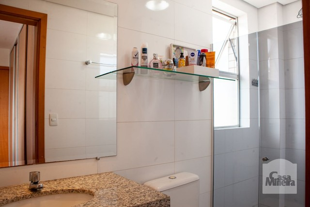 Apartamento à venda com 3 dormitórios em Santa rosa, Belo horizonte cod:280253 - Foto 11
